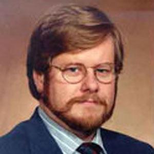 Frederick Weber