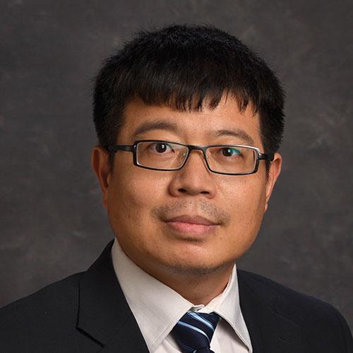 John Zhanhu Guo