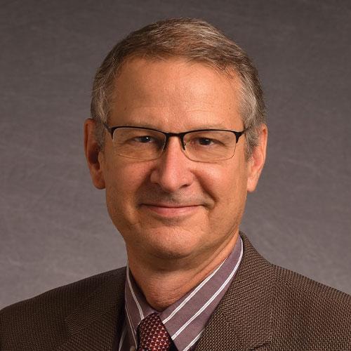 Paul Frymier.