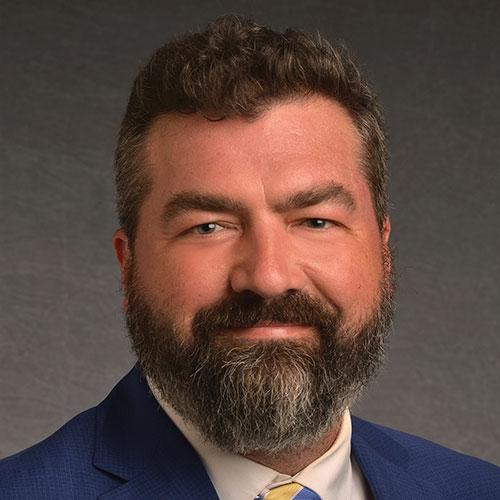 Paul Dalhaimer
