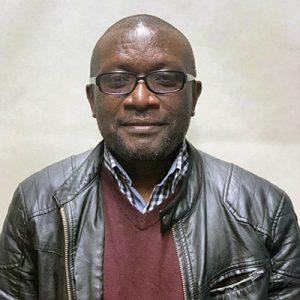Emmanuel Mapesa.