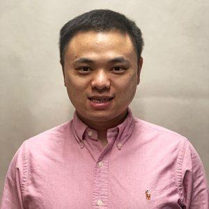 Wei Li.